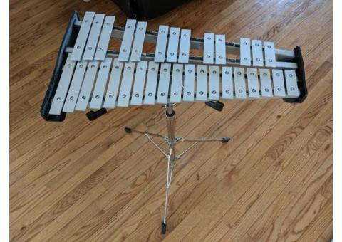 Yamaha Bell Kit- Used, Great Condition