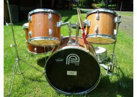 Starter Drum Set